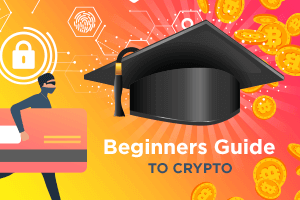 Beginners Guide to Cryptocurrency