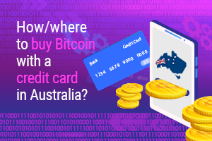 Buying Bitcoin in Australia Using a Debit Card