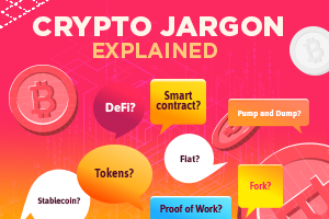 Crypto Jargon Explained